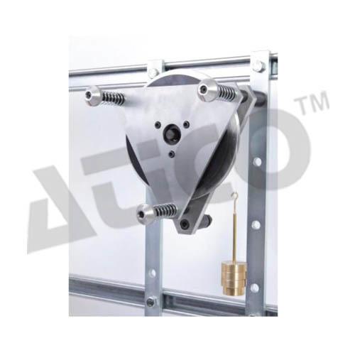 Plate Clutch Apparatus