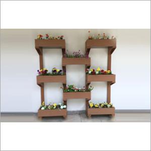 Wall Mounted Planter Box