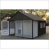 Prefabricated Garden Sheds