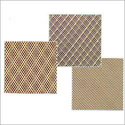Multifilament Filter Fabrics