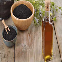 Organic Cold Pressed Kalonji Oil