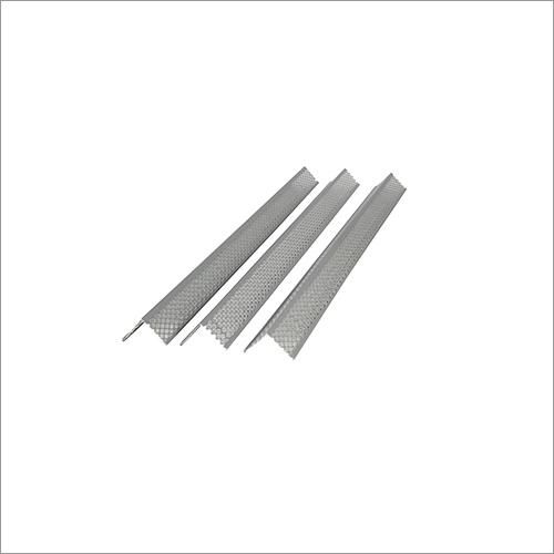 Perforated V-Bar