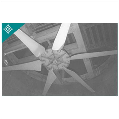 Energy Saving Fan