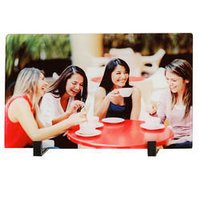 Sublimation Glass Photo Frame (VBL-30)