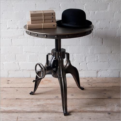 Modular Wooden Coffee Table