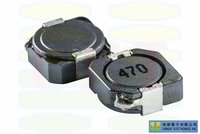 SMD Power Choke SCDR-103RTL~105RTL Type