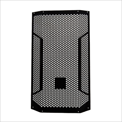 Honeycomb Shaped Speaker Perforated Mesh