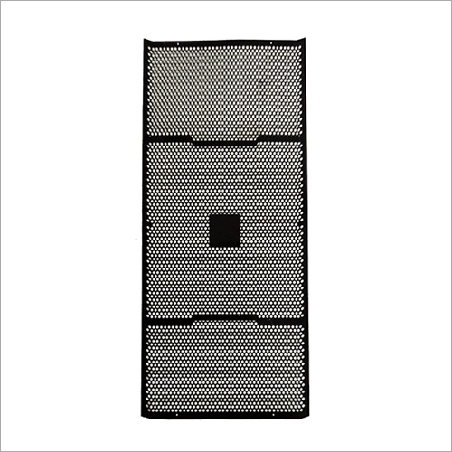 Honeycomb Shaped Speaker Perforated Sheet