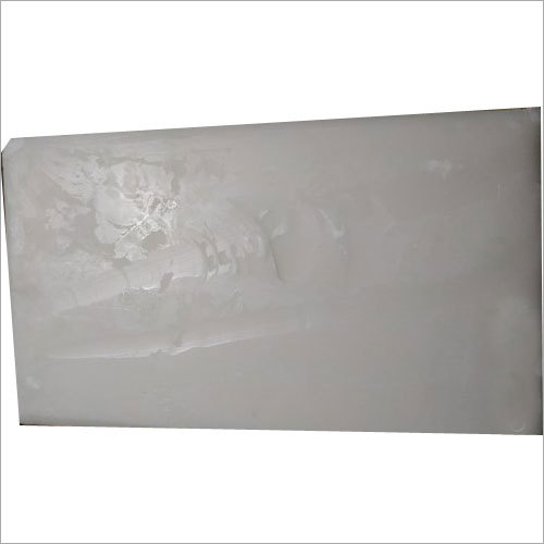 Micro Crystalline Wax Slab