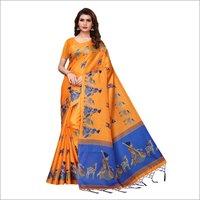 New Design In Kalamkari Style