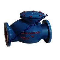 Kirloskar valve CI Non Return
