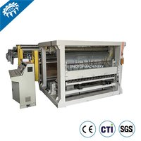 2000 Honeycomb Core Making Machine