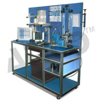 Fluid Properties And Hydrostatic Bench