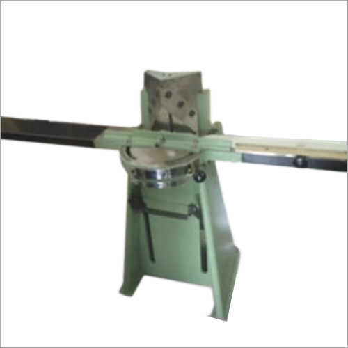 Industrial Cutting Machine