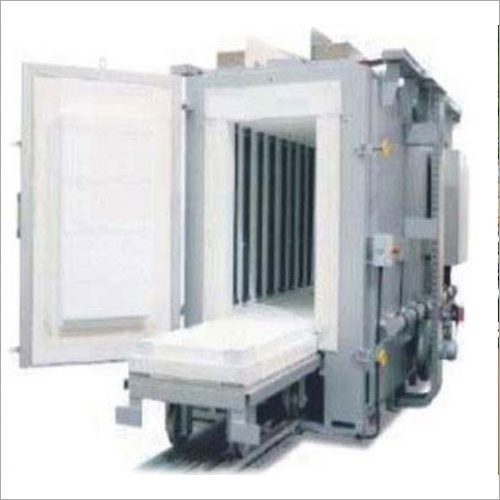 Air Heating Furnace