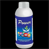 Power Micronutrient Fertilizer