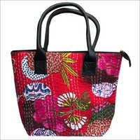 Katha Stitch Bag