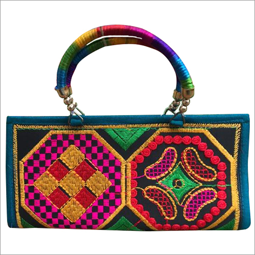 Small Size Designer Handle Bag