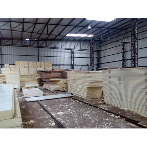 EPS Sandwich Panel Manufacturers, Suppliers, Exporters