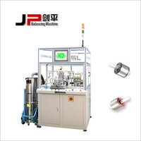 Power tool, Starter, Motor Armature Rotor Two-station Automatic Balancing Machine