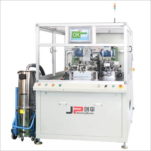 Automotive Generator Rotor, Alternator Rotor Automatic Balancing Machine