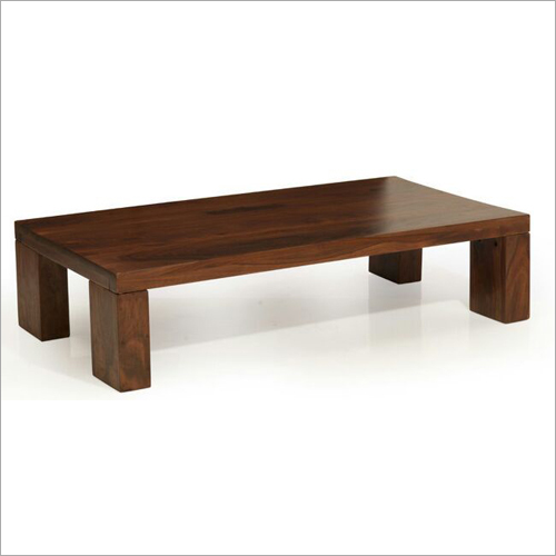 Designer Wooden Bench