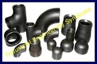 Seamless Pipe Fitting