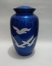 Flying Dove Cremation Urn