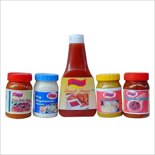Mixed Sauce