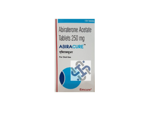 Abiracure Abiraterone Acetate 250mg Tablet