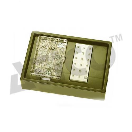 Screw Locking Devices Kit