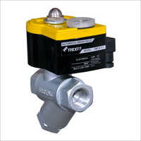 Air Compressor Automatic Drain Valves