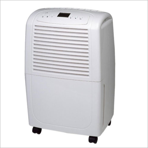 Electric Bathroom Dehumidifier