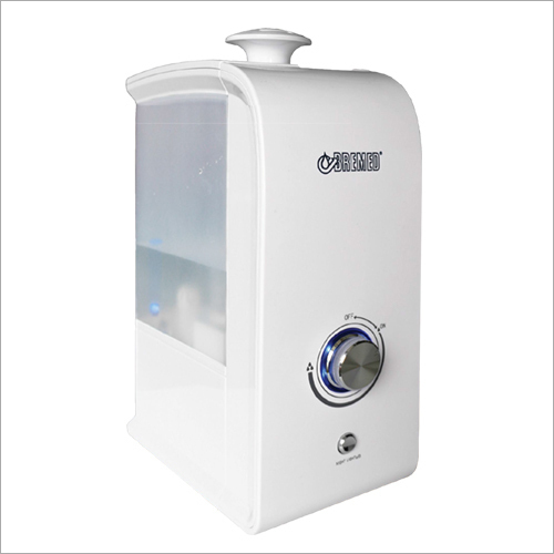 Rotatable Ultrasonic Humidifiers