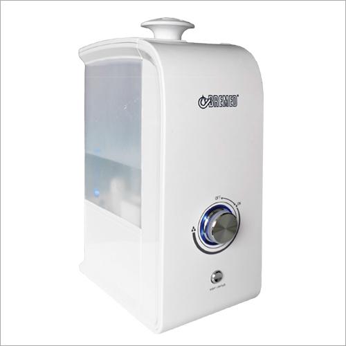 Rotatable Ultrasonic Humidifiers