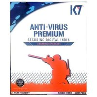 K7 Antivirus Software