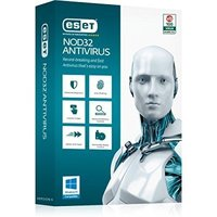 ESET Nod32 Antivirus 2017 1 PC 3 Year