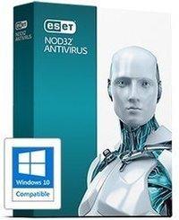 ESET ANTIVIRUS 10 PC 1 YEAR