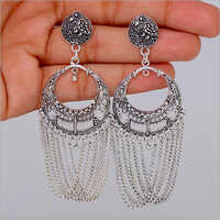 Ladies Chandbali Earring