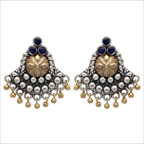 Ladies Party Wear Earring