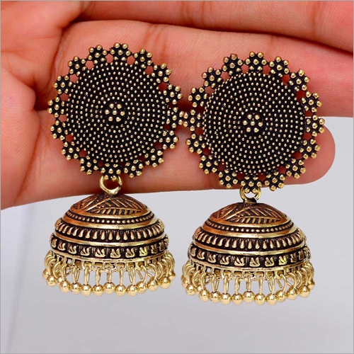 Ladies Fancy Jhumka