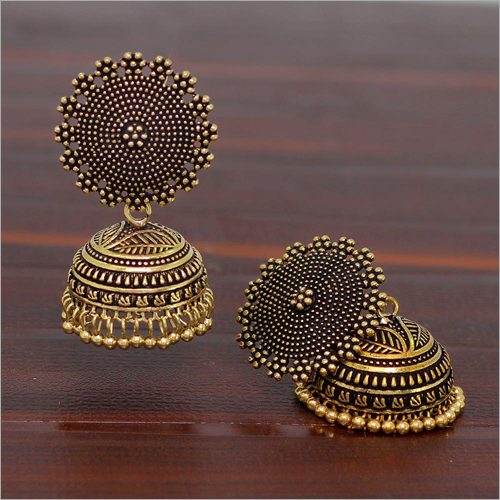 Ladies Designer Jhumka
