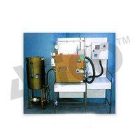 Steam Boiler Bench