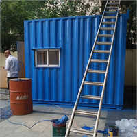 Open Top Shiiping Container