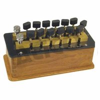 Variable Resistance Box