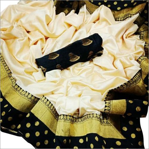 New Paper Silk Sarees