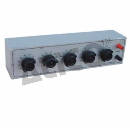 Variable Inductors Box