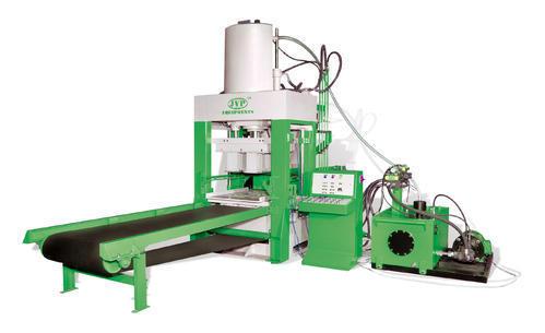 High Quality Fly Ash Brick Making Machine