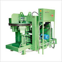 Industrial Fly Ash Brick Making Machine