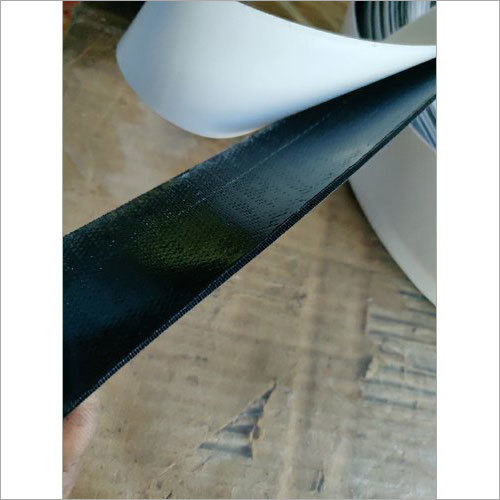 Rubber Based Self Adhesive Velcro Tape